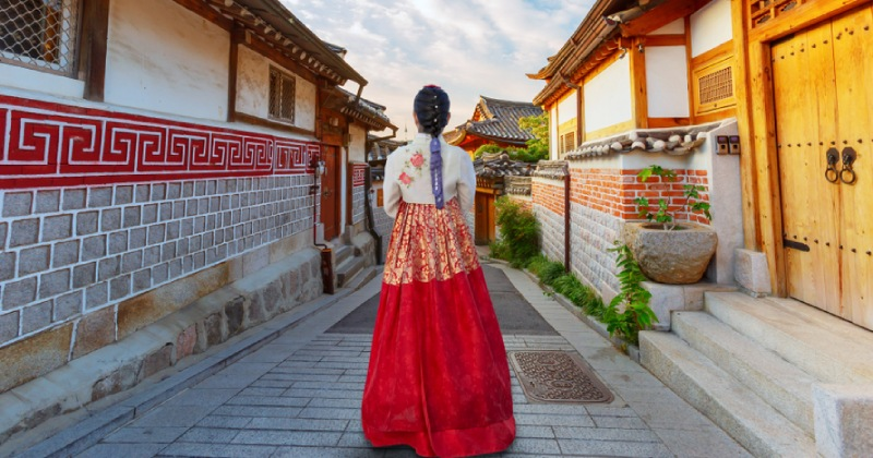 Are Korean Women Worth Marrying?